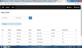 Download Source Code Aplikasi Rekam Medis Apotek PHP Mysql Bootstrap